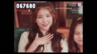 Download [ThapSter TV] 여자친구(Girl Friend) - 너 그리고 나(Navillera) Video