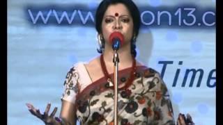 Download Bratati Bandyopadhyay @ AGON 13, Calcutta National Medical College Video