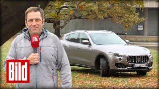 Download Maserati Levante S – Das steckt in ihm! Video