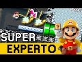 Download Todo iba bien hasta que.... - SUPER EXPERTO NO SKIP | Super Mario Maker - ZetaSSJ Video