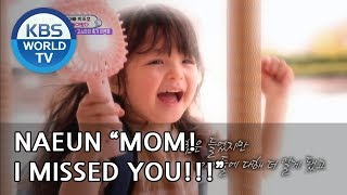 Download Naeun ″Mom, I missed you!″ [The Return of Superman/2018.09.09] Video