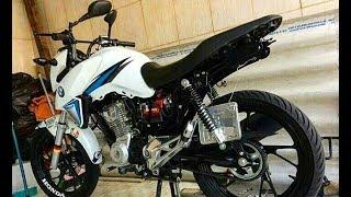 Download As melhores ″ Titan 160 ″ #Parte 7 / MQS moto filmador Video
