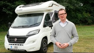 Download The Practical Motorhome 2017 Benimar Mileo 202 review Video