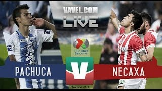Download Pachuca vs Necaxa 2016 En Vivo Cuartos de Final Vuelta Apertura 2016 Video