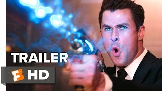 Download Men in Black International Trailer #1 (2019) | Movieclips Trailers Video