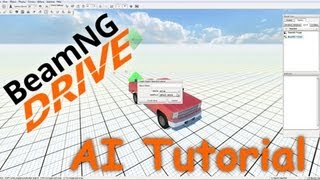 Download BeamNG Drive - Tutorial: AI and Vehicle Spawning Video
