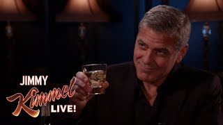 Download 3 Ridiculous Questions with George Clooney Video