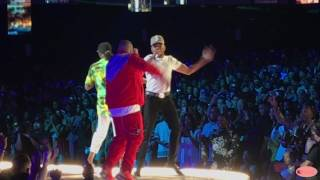Download DJ Khaled & Ashad- I'm the One BET Awards Performance 2017 Video