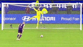 Download When Goalkeepers Save Penalty Kicks In Unusual Ways Video