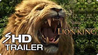 Download THE LION KING (2019) First Look Trailer - Beyoncé Live-Action Disney Movie [HD] Concept Video