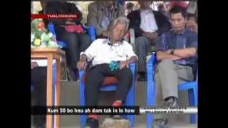Download LPS News & Special Report - Mibo Pu Kaptea Hmuahna Programme Video