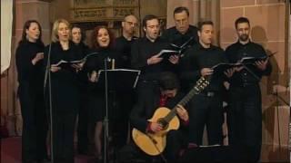 Download Misericordias Domini in aeternam cantabo Video