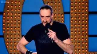 Download Steve Hughes Live at the Apollo London (FULL) Video