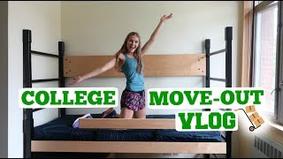 Download COLLEGE MOVE OUT VLOG! UNIVERSITY OF OREGON Video