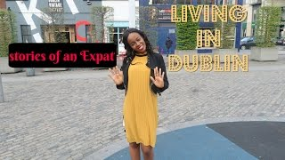 Download COST OF LIVING IN DUBLIN:RENT,SALARY,HEALTHCARE,TRANSPORTATION... Video