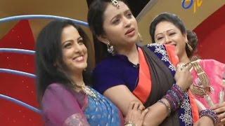 Download Star Mahila - 8th September 2015 - స్టార్ మహిళ – Full Episode Video