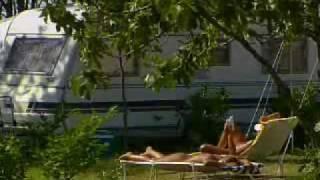 Download Campin Ulika FKK Porec - avtokampi.si Video