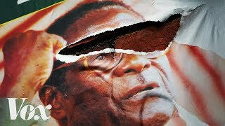 Download The military coup in Zimbabwe, explained Video