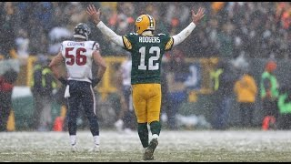 Download Aaron Rodgers 2016 regular season highlights // ALL 40 TD PASSES!! Video