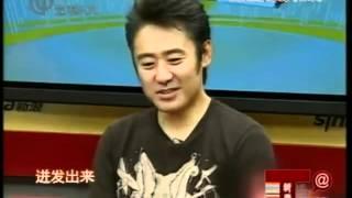 Download 吴秀波聊《心术》 观众找茬心服口服.mp4 Video
