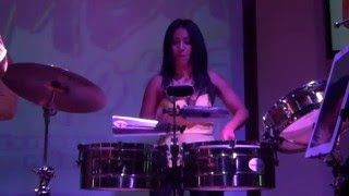 Download Elisabeth Timbal ...Cachondea Solo Video