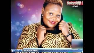 Download Olugambo: ″Owa Lutaya nagenze nga omuyimbi omulala″( Catherine Kusasira) Video