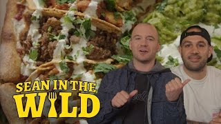 Download Taste-Testing the Internet's Most Famous Pizzas | Sean in the Wild Video