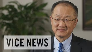 Download World Bank President Jim Yong Kim: The VICE News Interview Video
