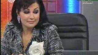 Download ياسر عرفات ورده على المذيعه اللبنانية واستهزائه بها Video