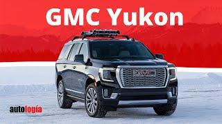 Download GMC Yukon 2021 - Lanzamiento - Más lujo que nunca Video