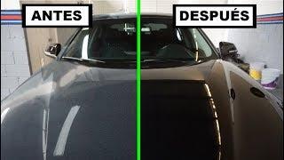Download ¿Cómo Revivir La Pintura Dañada De Tu Auto? Video