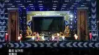 Download Big Bang - Lie (Seoul Drama Awards 2007) Video