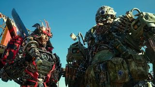 Download The Ultimate Tribute to Autobot Soldiers - Transformers All Movies - Music by Otherwise Video