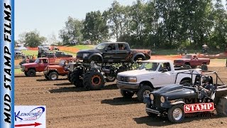 Download DIRT DRAG RACING- KLEINSCHMIDT NATIONALS 2016 Video