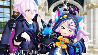 elsword mmd】DN&DL&RG 30Sexy Free Download Video MP4 3GP M4A