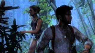 Download Uncharted 1: Drake's Fortune (The Movie) Video