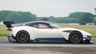 Download StigCam: Aston Martin Vulcan | Top Gear Video