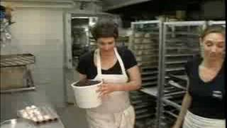Download Levain Bakery Pam and Connie Make Cookies Video