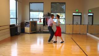 Download Learn to Lindy Hop in a Day Workshop - video recap with demo Video