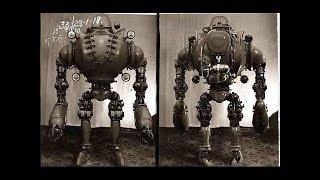 Download BIO ROBOTS | 5 SECRET SOVIET PROJECTS Video