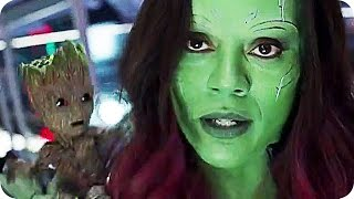 Download GUARDIANS OF THE GALAXY 2 Trailer 4 (2017) Video