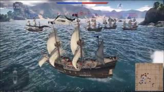 Download War Thunder (teste de navios no jogo) Video