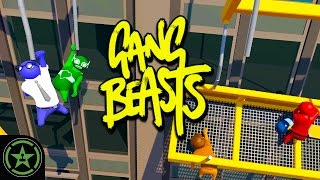 Download Let's Play - Gang Beasts: Head Trauma Video
