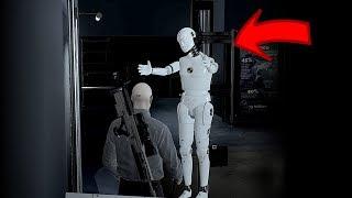 Download 5 Creepy Things In HITMAN 2 Video