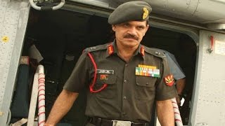 Download Army Chief Gen Dalbir Singh Suhag In Nagrota To Review Situation Video