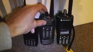 Download Audio Comparison: TYT MD-380 VS MotoTRBO radios Video