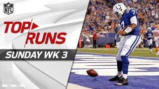 Download Top Runs from Sunday | NFL Week 3 Highlights Video
