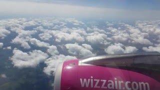 Download Landing at Debrecen Airport (Hungary) - 4K Video