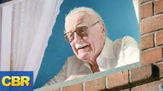 Download Stan Lee Tribute - All Of His Marvel Universe Cameos Video