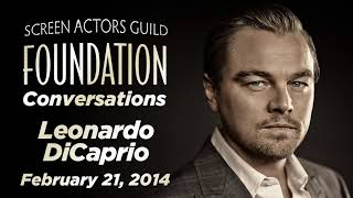 Download Conversations with Leonardo DiCaprio Video